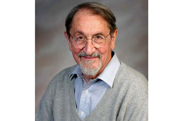 Martin Karplus received the Antonio Feltrinelli International Prize in recognition of his lifelong efforts to understand the electronic structure, geometry, and dynamics of molecules of chemical and biological interest.