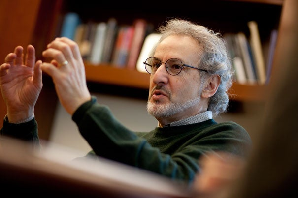 Donald Ingber, the founding director of the Wyss Institute for Biologically Inspired Engineering, has been awarded the 2011 Holst Medal.