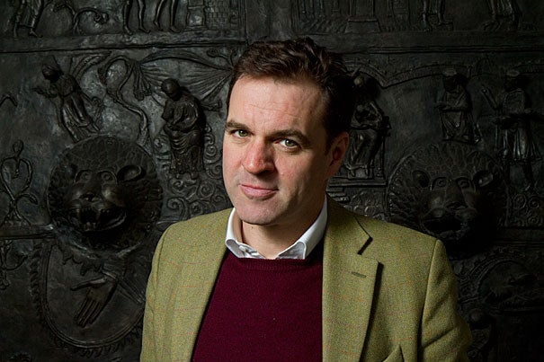 """""""The West, in some respects — not all — was a more successful civilization than any other because it was successful economically in making people richer than they ever were before; successful socially in creating greater opportunities, not least for women than any previous society; and successful culturally in opening up whole avenues of scientific and other inquiry that had previously been closed,"""" said Niall Ferguson, author of """"Civilization: The West and the Rest."""""""