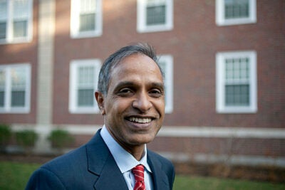 Krishna G. Palepu, Ross Graham Walker Professor of Business Administration and senior associate dean for international development at Harvard Business School, has been named to the new post of senior adviser to the president for global strategy.