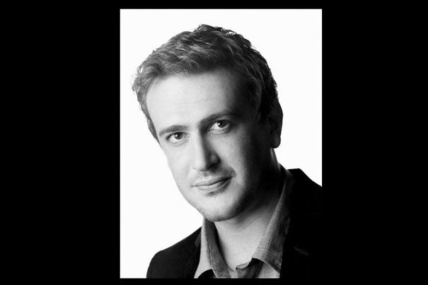 "Film and television star Jason Segel will be honored as the 2012 Hasty Pudding Man of the Year on Feb. 3. Segel is known for his role in the TV series ""How I Met Your Mother,"" now in its seventh season on CBS."