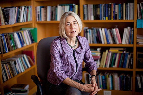 """When Susan Greenhalgh studied for her doctorate in anthropology at Columbia University, China was undergoing an economic and political opening. After finishing her Ph.D. in 1982, Greenhalgh took a job at the New York–based Population Council as """"an anthropologist, policy analyst, and resident China hand,"""" a fortuitous position that allowed her to travel often and eventually carve out a niche as an authority on the new one-child policy."""