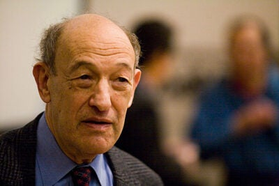 Ezra F. Vogel will receive the 2012 Lionel Gelber Brook Prize and deliver the prize's annual  free public lecture on March 15 at the Vivian and David Campbell Conference Facility, at the Munk School of Global Affairs in Toronto.