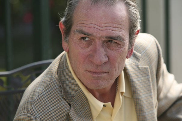 The Harvard Arts Medal, which honors a distinguished Harvard or Radcliffe graduate or faculty member who has achieved excellence in the arts, will be awarded to Tommy Lee Jones '69.
