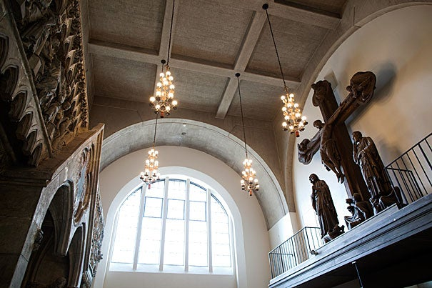 Restoring the building to its original state and treating the hall itself as a work of art are major goals of the revitalization effort, said museum officials, who hope to promote the continued use of the space as a teaching tool for researchers, scholars, and students, as well as a concert hall for its famous Flentrop organ.