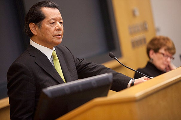 Yoichi Funabashi, chairman of the Rebuild Japan Initiative Foundation, said the seven-month review of the nuclear disaster revealed a culture of complacency by regulators and a reluctance to alarm the public that ultimately proved harmful.