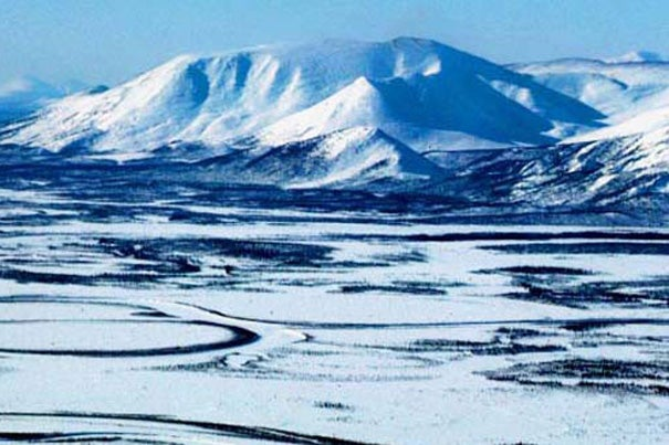 While the atmospheric source of mercury in the Arctic was previously recognized, it now appears that twice as much mercury actually comes from the circumpolar rivers that carry the element north into the Arctic Ocean.
