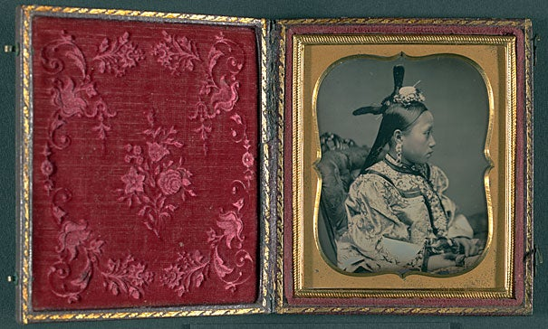 A new exhibition at the Peabody Museum of Archaeology and Ethnology traces the development of photography and its use in anthropology from the beginnings of both fields in the 1800s to the present.