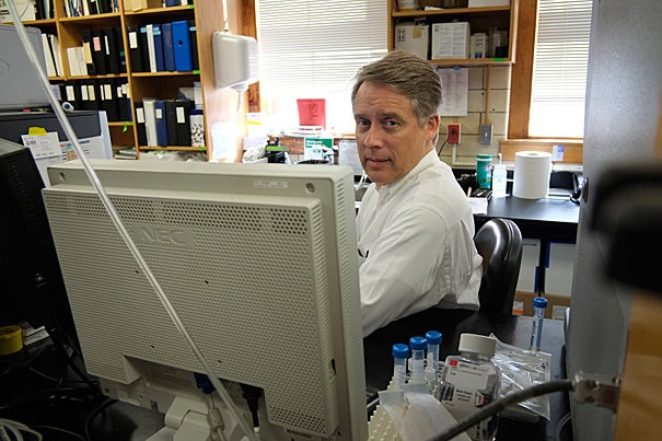 This study points the way to screening patients with Parkinson's for their particular variation of the disease, and then treating them with drugs shown effective to work on that variation, rather than trying to treat all patients with the same drugs, as is generally done now, notes Ole Isacson, a leader of the study.