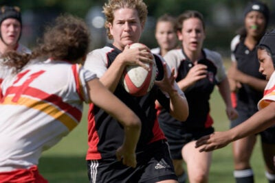Harvard now becomes the first Ivy League institution to sponsor a varsity rugby program. Previously, as a women's rugby club that began in 1982, the team won two national championships (1998, 2011).
