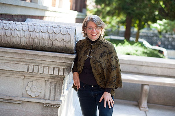 """In offering a preview of her book, """"Book of Ages: The Life and Opinions of Benjamin Franklin's Sister,"""" Harvard Professor Jill Lepore noted that Franklin's sister was """"the anchor of the family history"""" and supplied her brother with important details."""