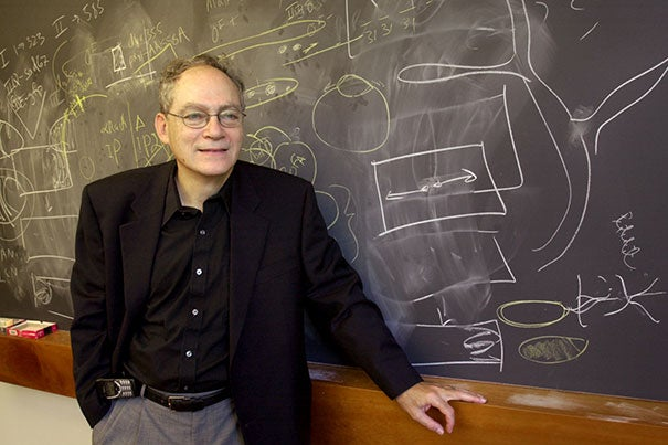 Richard M. Losick's work has centered on revealing the nature of three-dimensional regulation in bacterial cells, and has provided a basis for understanding the properties of cellular asymmetry.