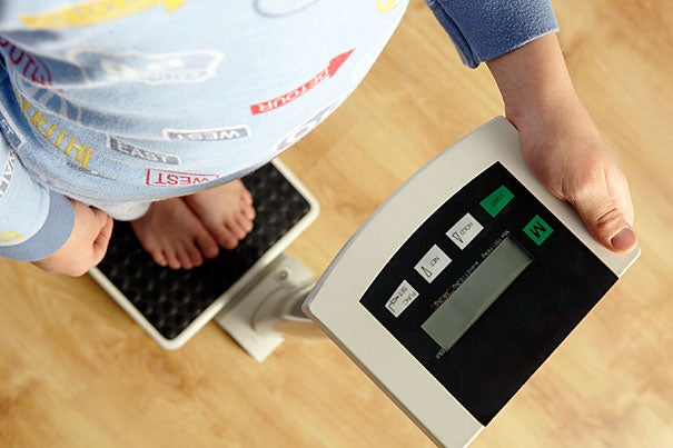 """Researchers throughout the Harvard community are uniting with one goal in mind: to stop the childhood obesity crisis in its tracks. """"Childhood obesity is one of the biggest problems in this country,"""" says Lee Nadler, dean for clinical and translational research at Harvard Medical School and director of Harvard Catalyst."""