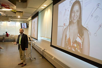 """Last year's challenge revealed that our students are eager to apply what they are learning at Harvard to the world's most pressing problems,"" said Provost Alan M. Garber, a co-chair of the judging committee. ""This year, we expect to see an even wider range of creative, ambitious proposals bubbling up from classrooms and research labs across the campus."""