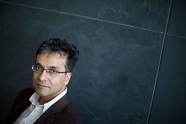 """New research by the laboratory of Professor Aravi Samuel in the Harvard Physics Department and the Center for Brain Sciences is uncovering surprising sophistication in the individual neurons of the worm's """"simple"""" nervous system."""