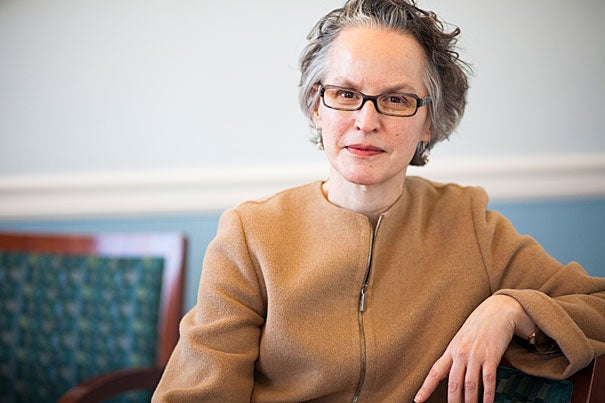 Leah Rosovsky was named Harvard's new vice president for strategy and programs. Rosovsky, who assumes her position in January, will focus on advancing the president's agenda, including overseeing related programs and execution efforts.