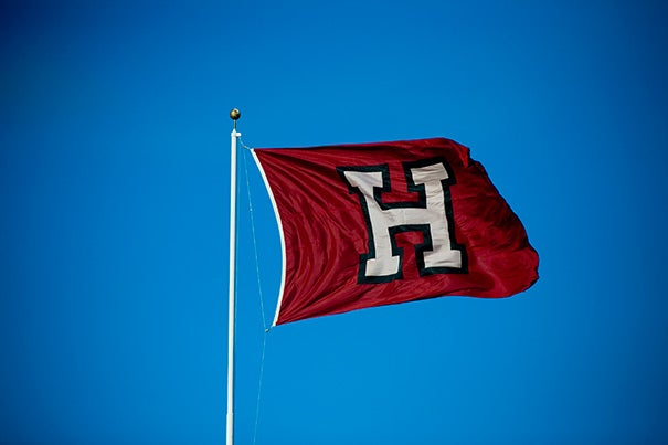 It won't be just about football at Saturday's Harvard-Yale game. A pregame fly over by the Navy will kick things off and at the end of the first quarter, all attendees who have served, as well as all active members of the military, will be asked to stand and will be recognized for their service to the United States.