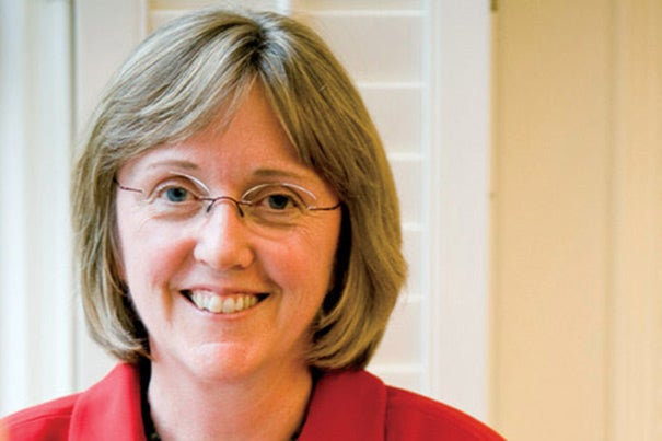 """""""I am excited about this new chapter in my life, but I know it will be difficult for me to leave this special community of colleagues and friends,"""" said Harvard Graduate School of Education Dean Kathleen McCartney regarding her appointment as the next president of Smith College."""