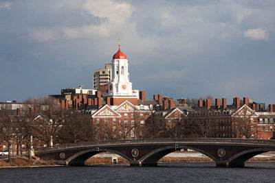 Results of the election will be announced at the Harvard Alumni Association's annual meeting on May 30, on the afternoon of Commencement day.