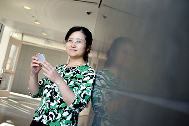 """""""People think of insulin and diabetes, but many metabolic syndromes are associated with some types of cognitive defects and behavioral disorders, like depression or dementia,"""" said Yun Zhang, whose new research demonstrates how the signaling pathway of insulin and insulinlike peptides plays a critical role in helping to regulate learning and memory."""