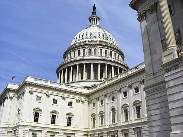 A range of federal programs will take significant cuts Friday barring a last-minute deal in D.C.