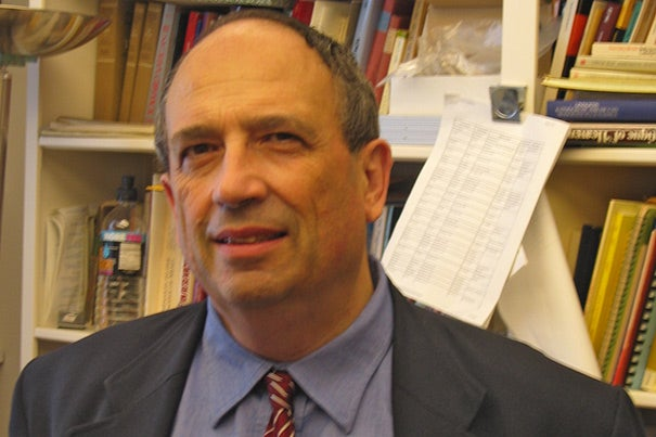 "In addressing the departure of Pope Benedict XVI, Harvard Divinity School Professor Francis Schüssler Fiorenza said he didn't believe the cardinals would select someone from the U.S. ""I think the United States is a superpower and it has so much of an important role in world politics, that to have the pope identified with the United States, I think from a political religious standpoint, is a no-go,"" he said."