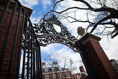 """Despite the budget challenges posed by less-than-robust endowment returns and threatened federal funding cuts, I'm pleased that we have again renewed our commitment to making a Harvard College education affordable for any student, regardless of financial means,"" Faculty of Arts and Sciences Dean Michael D. Smith said. ""Our message is simple. Getting admitted to Harvard College is difficult.  Affording Harvard College shouldn't be."""