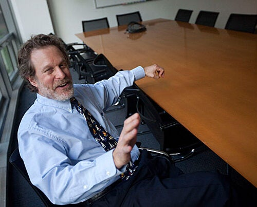 As part of an unusual study, Philip Sadler, the Frances W. Wright Senior Lecturer in the Department of Astronomy, and colleagues tested 181 middle school physical science teachers and nearly 10,000 of their students, and showed that while most of the teachers were well-versed in their subject, those better able to predict their students' wrong answers on standardized tests helped students learn the most.