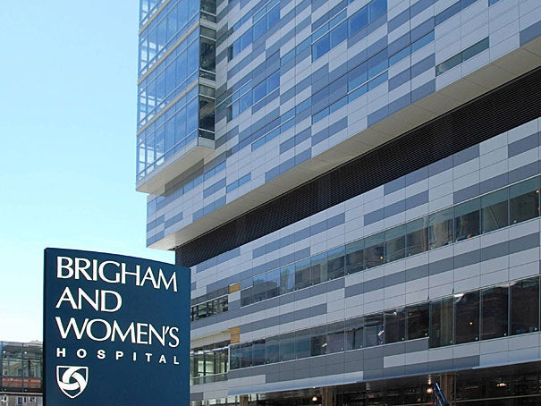Following Monday's bombing, Harvard-affiliated Brigham and Women's Hospital called in extra trauma teams, adding 60 doctors, nurses, and other staff, more than doubling the medical personnel in the emergency department. Over the coming hours, the team treated 31 patients.