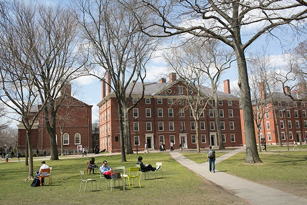 Despite the cancellation of Visitas, an 82 percent yield marks the highest since the Class of 1973 entered. Much credit has been given to Harvard undergrads and the Admissions Office for leading a virtual outreach to the potential freshmen through Twitter, YouTube, websites, and blogs.