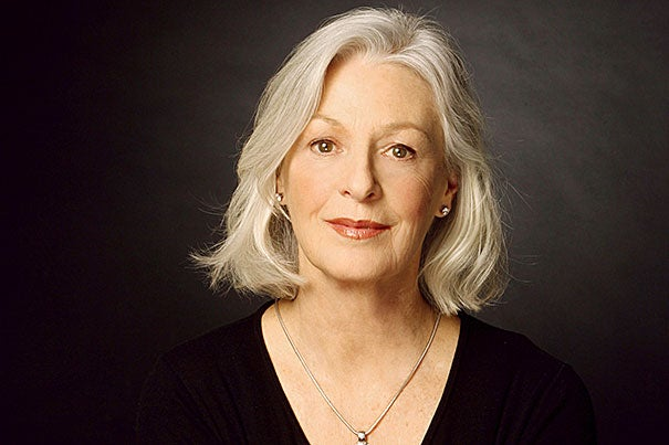 """Jane Alexander (pictured) will be recognized by Radcliffe on May 31. Her """"work as an actor and as an advocate provides a model for how one individual can raise national consciousness about the critical role the arts play in shaping ideas and advancing creative thinking,"""" said Radcliffe Dean Lizabeth Cohen."""