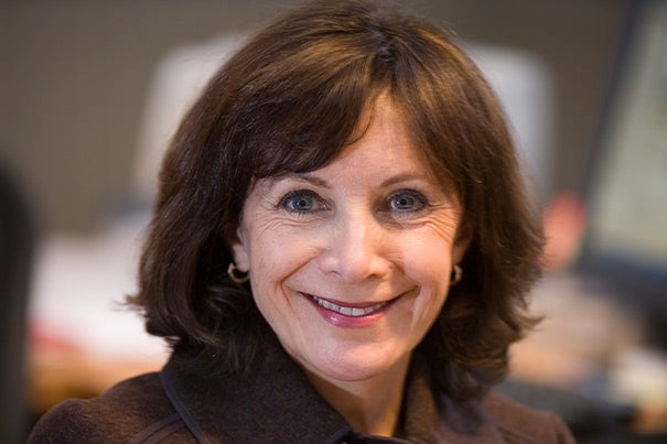 Dean of Arts and Humanities Diana Sorensen helped establish the newly created Instituto Cervantes Observatory of the Spanish Language and Hispanic Cultures in the United States at the Faculty of Arts and Sciences of Harvard University.