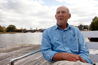 "Harry Parker, the Thomas Bolles Head Coach for Harvard Men's Heavyweight Crew, passed away on June 25. ""His legacy and impact on our program over the last five decades will remain,"" said Robert L. Scalise, Nichols Family Director of Athletics."