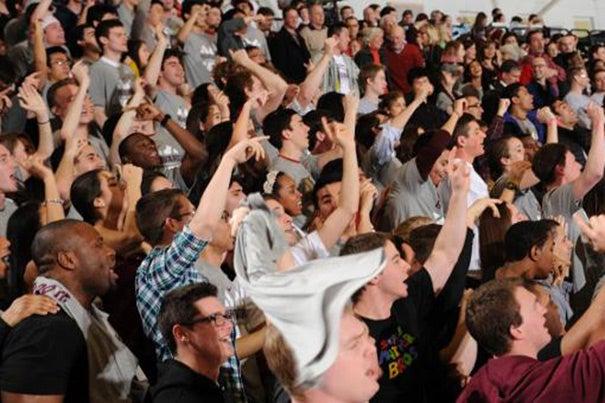 The 103rd season of Harvard men's basketball opens Nov. 10 against Holy Cross as part of a tripleheader at TD Garden.