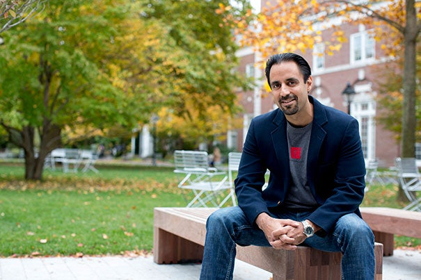 Harvard Business School Professor Deepak Malhotra said that he and his research team found that paying more only led to greater productivity when the additional pay was presented as a gift, with no strings attached.