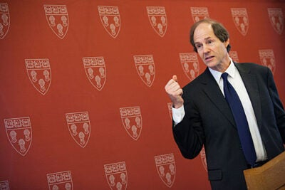 """Suppressing dissent, intruding into people's private lives, or compromising people's religious liberty … are illegitimate grounds for action, and they can't be invoked as a basis for surveillance,"" said Cass Sunstein, a member of a five-person advisory panel created by President Obama to make a sweeping review of U.S. surveillance activities."
