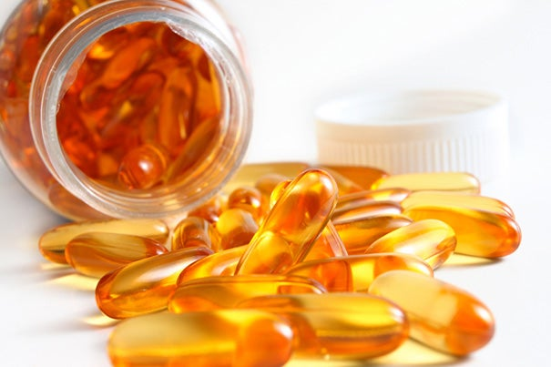 Researchers have found that early stage MS patients who had adequate levels of vitamin D had a 57 percent lower rate of new brain lesions, a 57 percent lower relapse rate, and a 25 percent lower yearly increase in lesion volume than those with lower levels of vitamin D.
