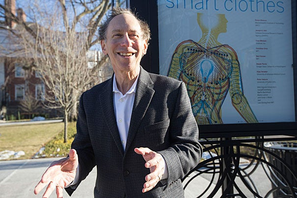Robert Langer, the David H. Koch Institute Professor at the Massachusetts Institute of Technology, holds hundreds of patents and has launched several startup companies based on his work, a strategy he said is aimed at moving discoveries to patients as quickly as possible.