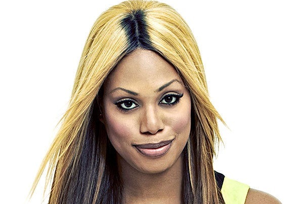 """""""Orange Is the New Black"""" star Laverne Cox will come to Harvard on Feb. 24 to discuss her career and life as a trans woman of color."""