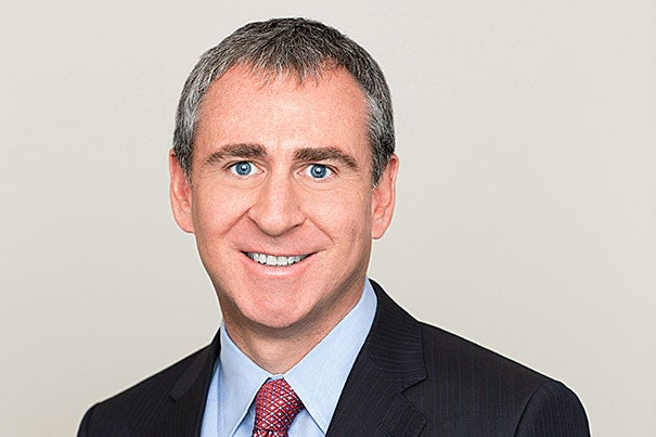 """My goal with this gift is to help ensure that Harvard's need-blind admission policy continues, and that our nation's best and brightest have continued access to this outstanding institution,"" said Kenneth Griffin, A.B. '89."