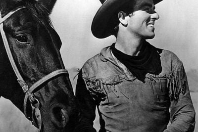"""Red River"" (photo 1), ""The Tall T"" (photo 2), and ""Duel In The Sun"" (photo 3) are screening as part of the Harvard Film Archive's tribute to the Western genre."