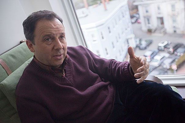"In his new book, Pulitzer Prize-winning journalist Ron Suskind discusses his son Owen's regressive autism and how Disney movies helped to enhance his speech, social appropriateness, and contact with others. ""Research scientists have been calling by the minute,"" said Suskind."