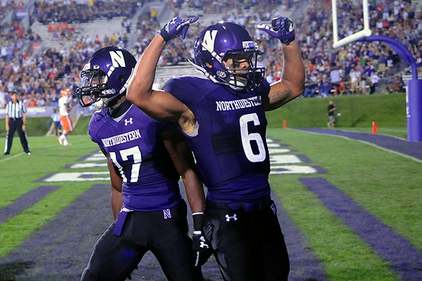 In a ruling on March 26, a regional director of the National Labor Relations Board  in Chicago said that football players at Northwestern University were employees of the private school and therefore had the right to unionize, setting up the possibility of the first labor union in college sports. Northwestern said it will appeal the ruling.