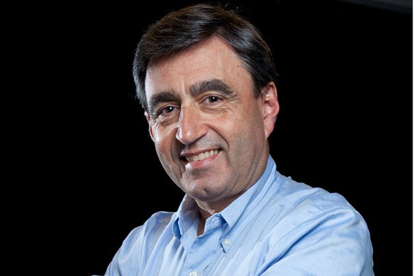 "Harvard Professor Eric Mazur (pictured) has been named the first winner of the Minerva Prize for Advancements in Higher Education. Mazur was recognized for his development of the peer-instruction teaching methodology, which ""embodies the innovation in teaching excellence that the Minerva Prize was conceived to recognize and promote,"" said Roger Kornberg, the governor of the Minerva Academy."