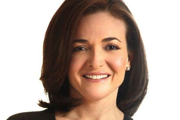 Sheryl Sandberg '91, M.B.A. '95, has been chosen as Harvard College's 2014 Class Day speaker.