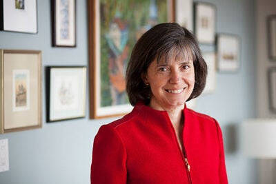 Jane Mendillo will depart after 21 years at Harvard Management Company, where she served as president and chief executive officer for the past six years.
