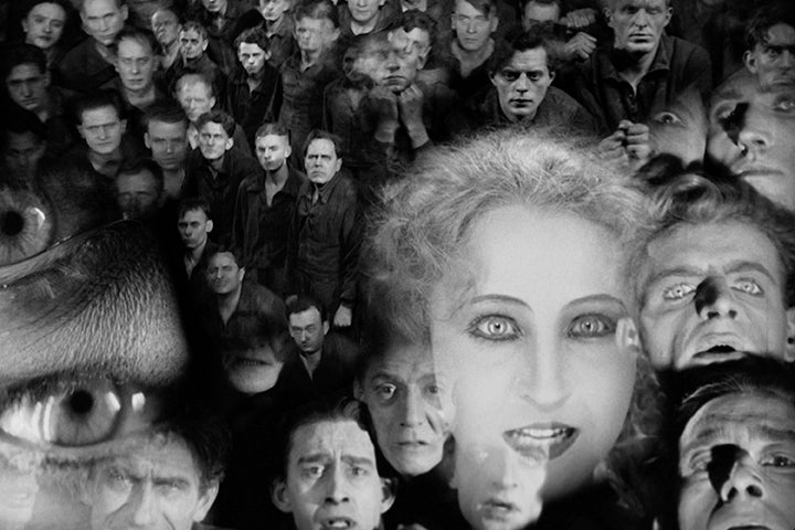 """One of the films most associated with Fritz Lang is the 1927 sci-fi classic """"Metropolis."""" Actress Brigitte Helm (photo 1) starred as Maria, who was also the robot doppelganger, Maschinemensch (photo 2). Joh Fredersen, played by actor Alfred Abel (photo 3), is the ruthless master of Metropolis."""