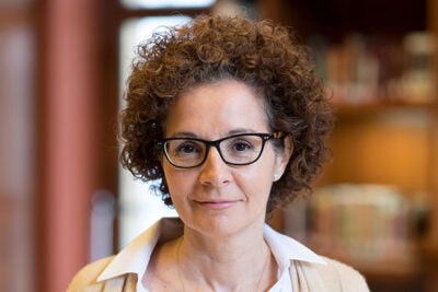 """The first thing to recognize is that, while Harvard is made up of multiple Schools, we are one community at the end of the day,"" said Mia Karvonides, the University's Title IX officer. ""Our responsibility is to protect all students, all faculty, all staff, affiliates, and visitors from discrimination, and from the task at hand, sexual harassment."""