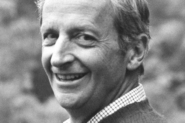 Hugh Calkins '45, J.D. '49, died at his home in Cleveland Heights, Ohio, on Aug, 4. Calkins served on Harvard's Board of Overseers from 1966 to 1968 and was a member of the Harvard Corporation from 1968 to 1985. He was awarded an honorary doctor of laws degree in 1986 in recognition and appreciation of his two decades of service to the University.