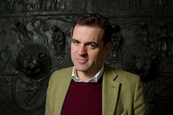 Niall Ferguson, the Laurence A. Tisch Professor of History at the Faculty of Arts and Sciences and a native of Glasgow, says the recent surge in support for Scotland's independence from the United Kingdom is due to the Scottish National Party's well-run campaign.